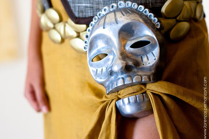 Mask prop