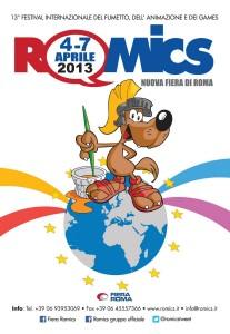 manifesto ufficiale 2013